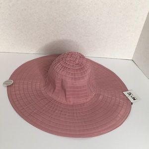 NYC Underground Sun Hat